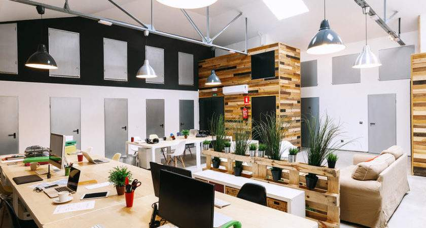 Modern Office Design Trends Cool Layouts