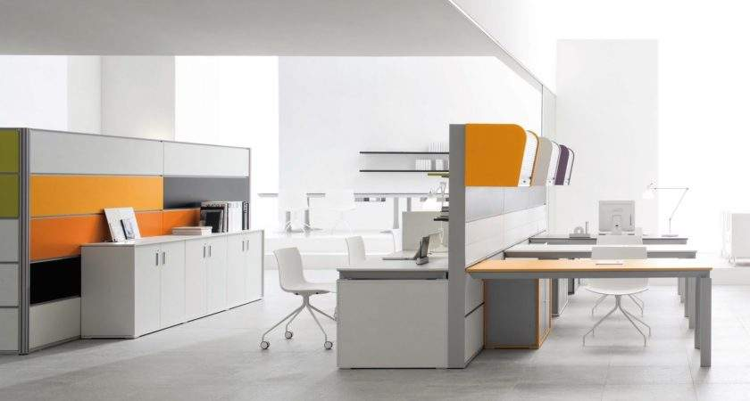 Modern Office Furniture Ideas Reference Home
