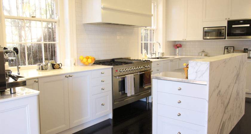 Modern Shaker Style Kitchen Completehome