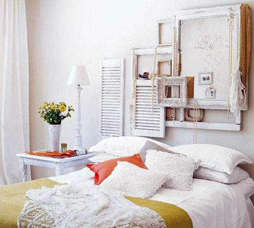 Modern Vintage Bedroom Decor Home Design Ideas