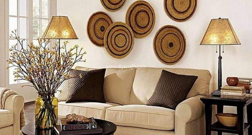 Modern Wall Art Designs Living Room Diy Crafts
