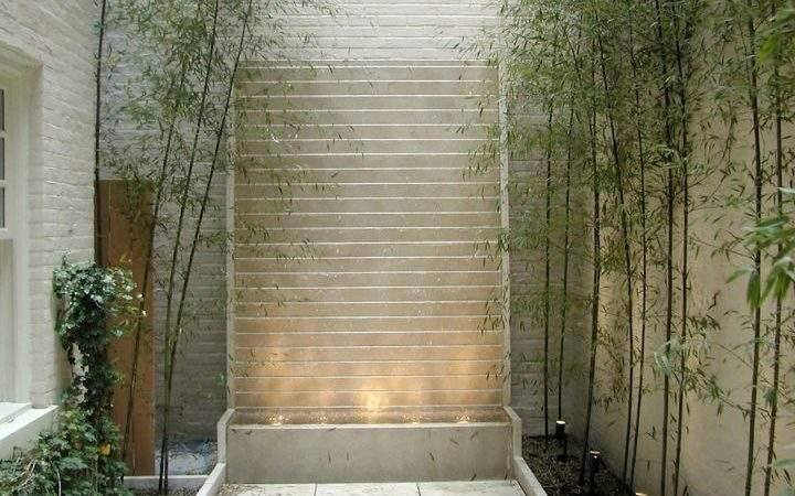 Modern Water Feature Designs Your Garden