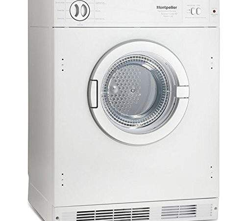Montpellier Mtdi Integrated Vented Tumble Dryer