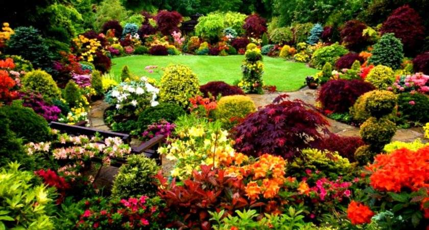 Most Beautiful Gardens World Have Visit