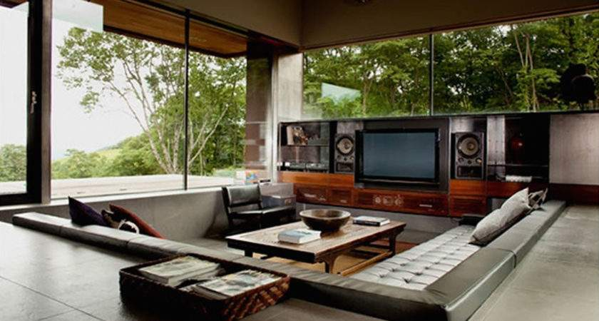 Most Beautiful Lounge Designs Share Good Moments