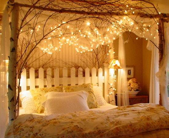 Most Romantic Bedroom Designs Couples