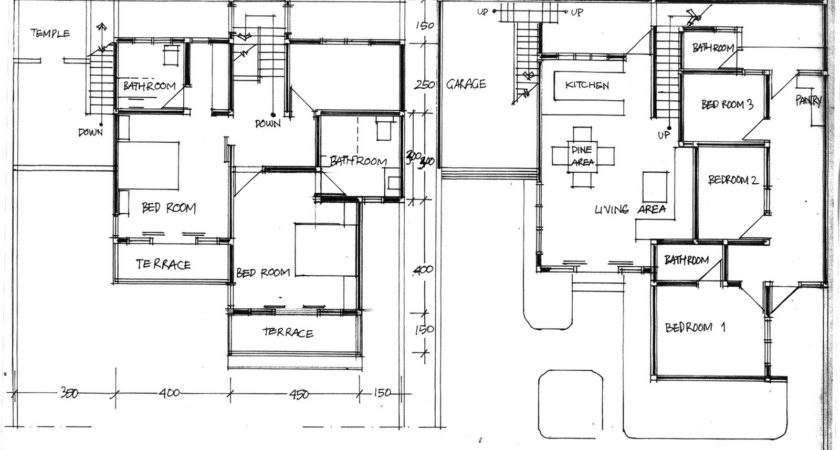 Moving Bali House Plans