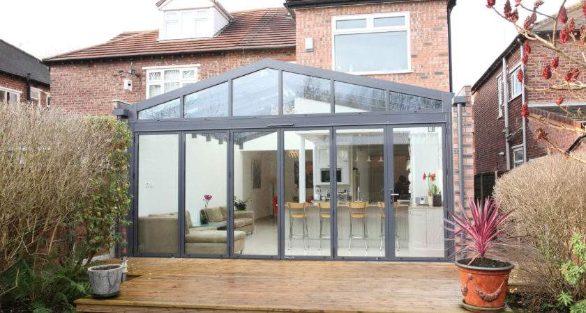 Much Does Conservatory Cost Apropos Conservatories