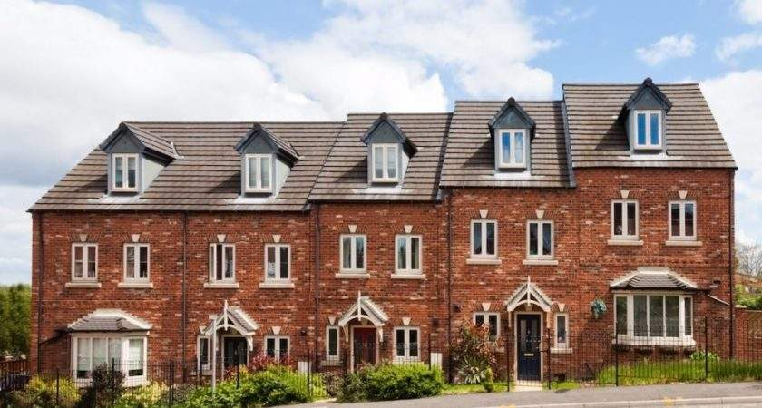Nationwide House Price Growth Continues