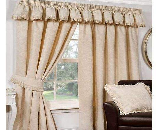 Natural Curtains Blinds