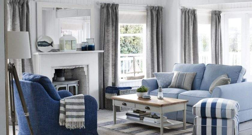 Nautical But Nice Seaside Interiors Without Clich