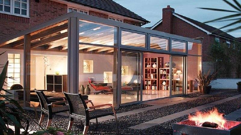 Need Some Ideas Decorate Your Conservatory