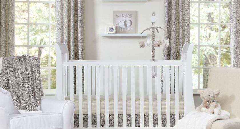 Neutral Baby Room