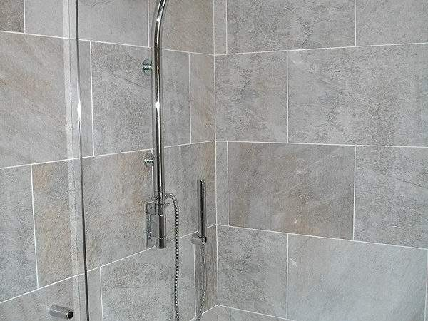 New Bathroom Fitted Redditch Photos Completed