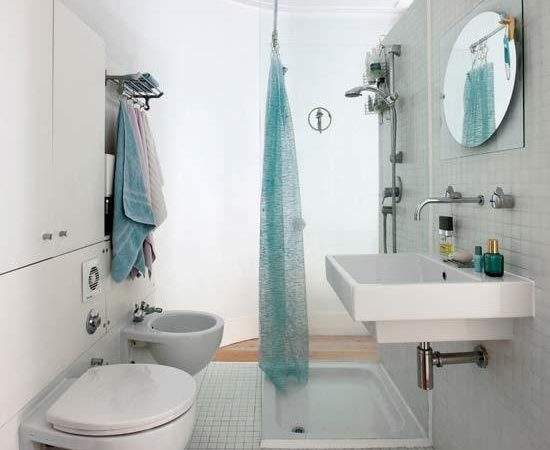 New Home Interior Design Small Bathroom Ideas
