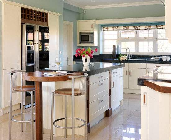 New Home Interior Design Steps Perfect Country