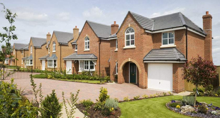 New Homes Land Boydens