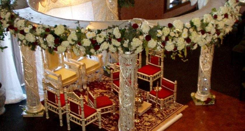New Indian Wedding Mandap Decoration Ideas Adworks