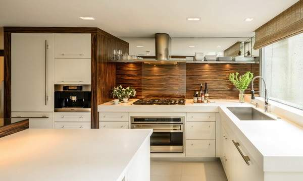 New Kitchen Trends Latest Cabinet Designs