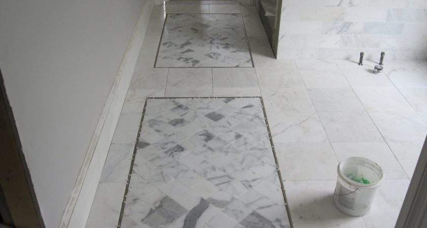New Laying Marble Floor Tiles Kezcreative