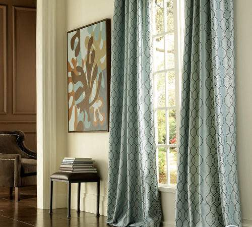 New Modern Living Room Curtain Designs Ideas Sweet