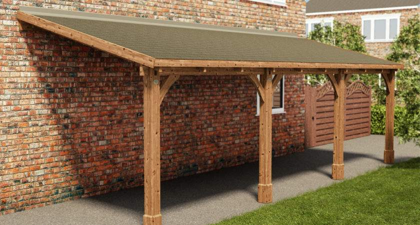 New Product Lean Carports Dunster House Blog