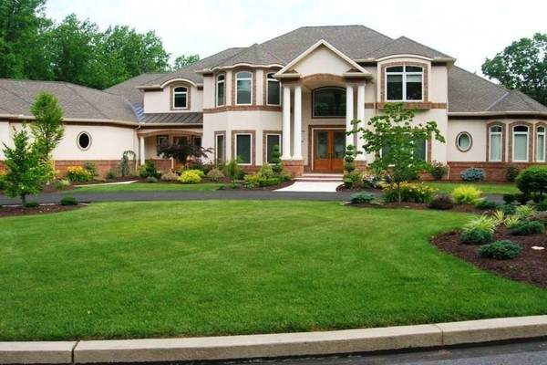New Trends Exterior House Paint Colors Current