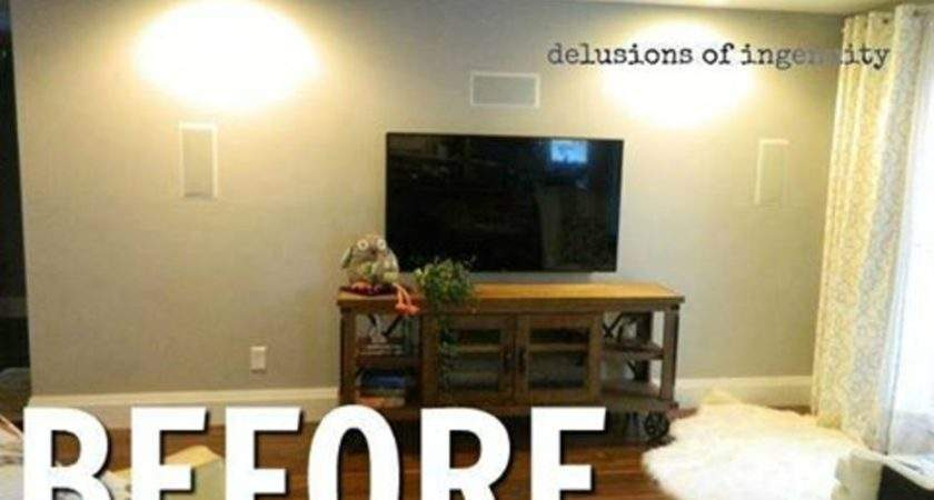 New Ways Decorate Your Living Room Low