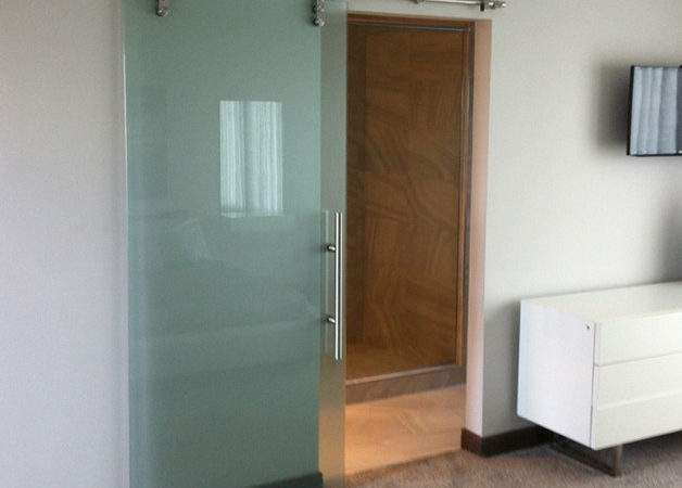 News Sliding Bedroom Door