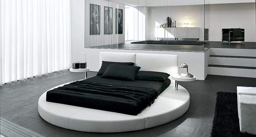 Nice Decors Blog Archive Beautiful Beds Round Shape