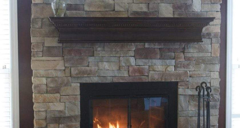 North Star Stone Fireplaces Exteriors Did