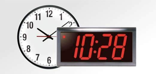 Ntp Network Time Server Appliances Clock Systems
