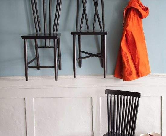 Objects Design Folding Hanging Chair Mad