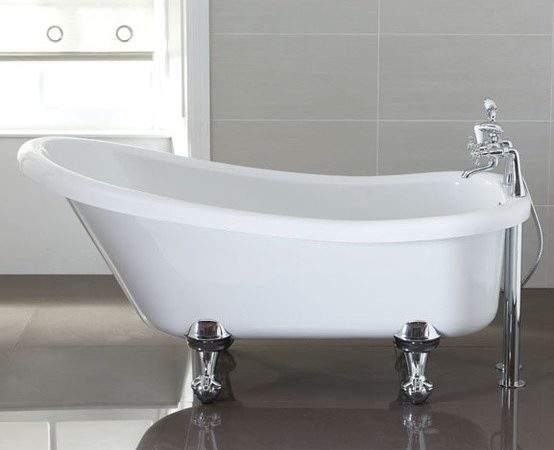 Offer Fantastic Small Roll Top Bathtubs Useful