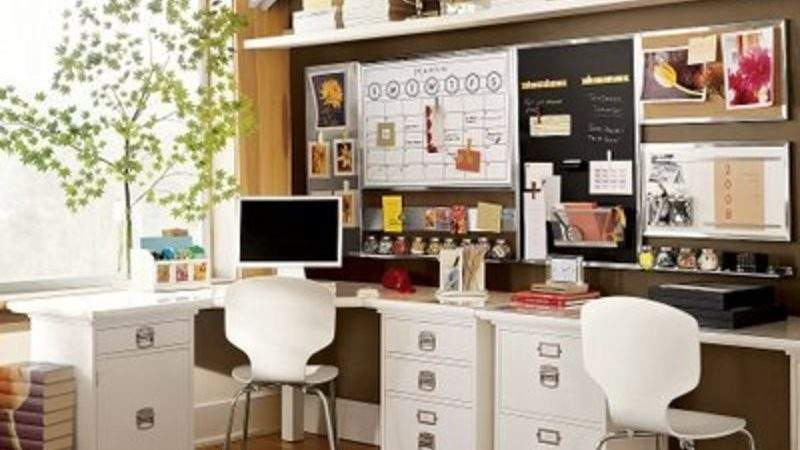 One Day Time Office Creative Space Ideas