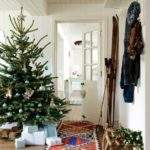 Opt Bold Runner Country Christmas Decorating Ideas