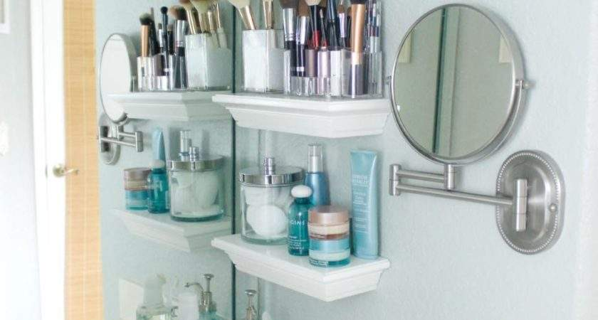 Organization Storage Ideas Small Spaces Hgtv