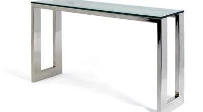 Oslo Console Table Tables Villiers