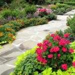 Other Houston Great Bungalow Garden Ideas
