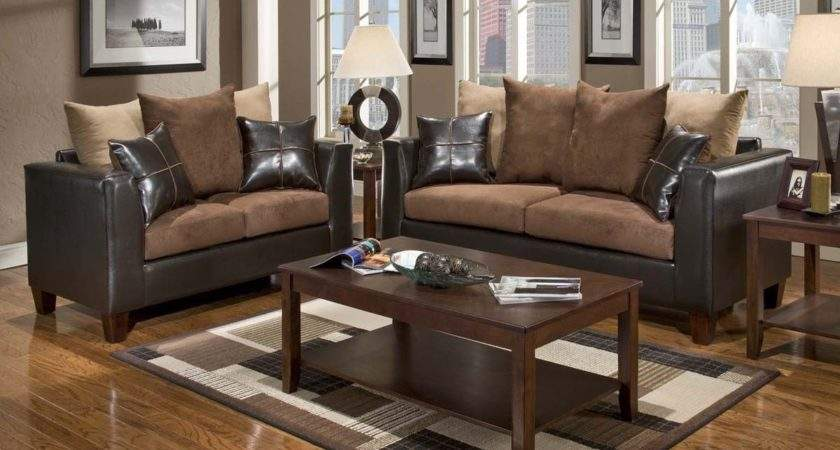 Paint Color Ideas Living Room Brown Furniture