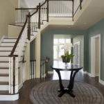 Paint Colors Hallways Home Interior Design
