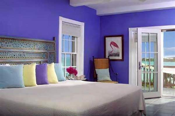 Paint Colors Small Bedrooms Home Round