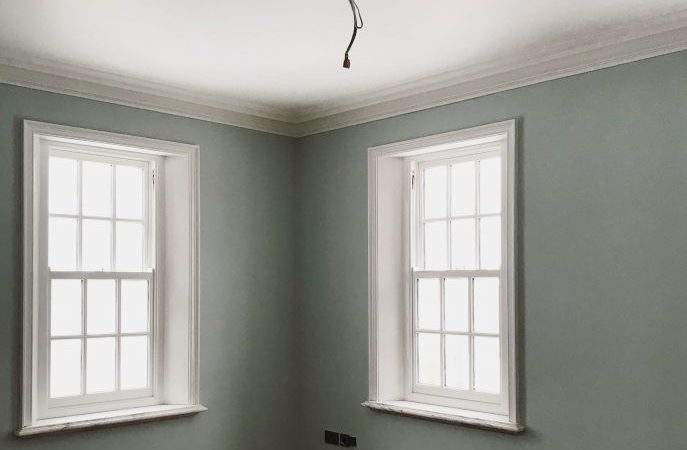 Paint Curved Wall Ceiling Energywarden