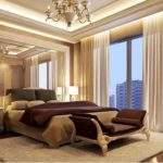Paint Room Luxury Bedroom Design Stroovi