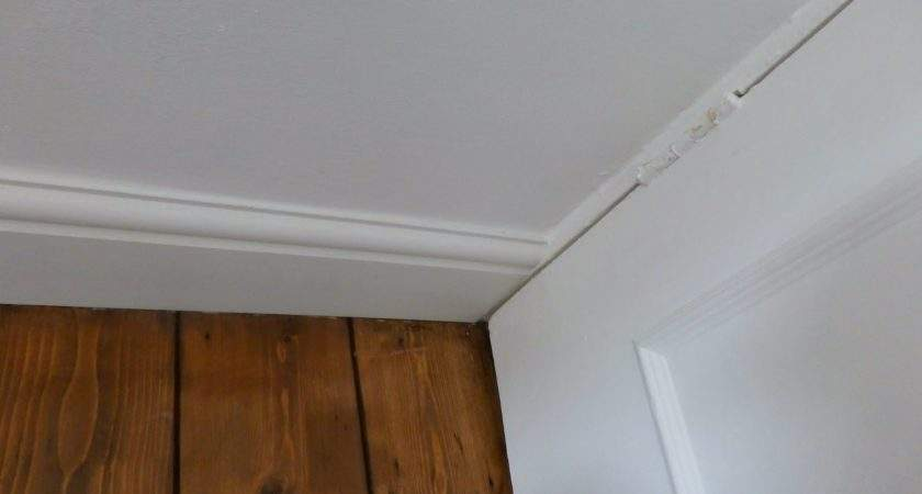 Paint Style Install Skirting Boards