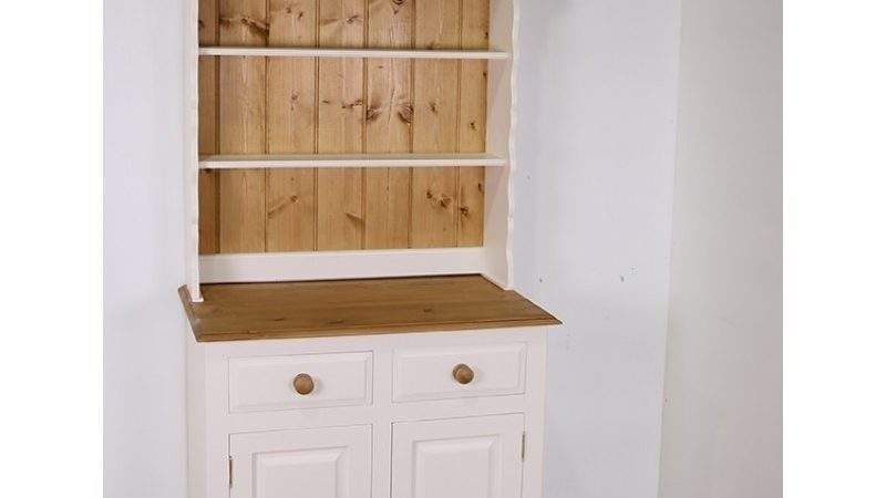 Painted Dressers Furniture Yourhome Welsh White