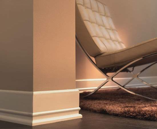 Painting Baseboards Guide Useful Advices
