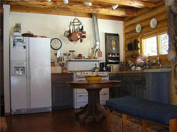 Painting Country Kitchen Walls Colors Ideas