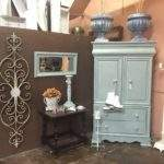 Painting Old Furniture Adding New Life