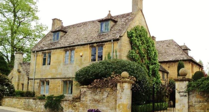 Panoramio Cotswold Stone House